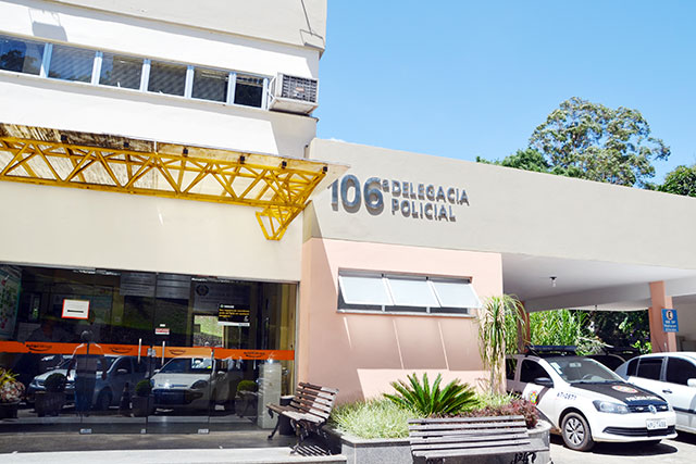 Políciais de Três Rios e Petrópolis prendem um dos principais chefes do tráfico de drogas da região Serrana
