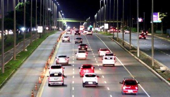 Nova lei amplia validade e limites de pontuação da carteira de motorista