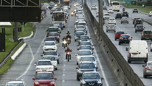 Número de vítimas de acidentes de trânsito cai 39% no estado