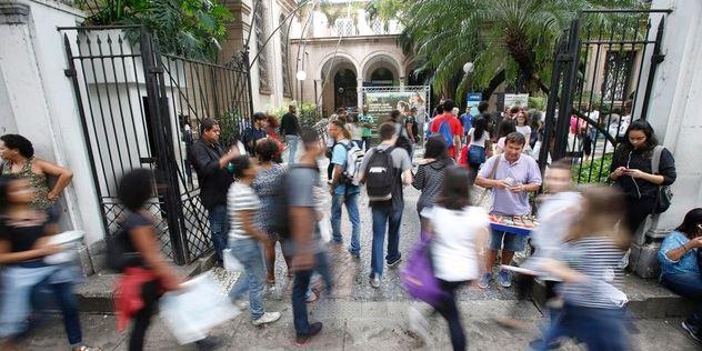 Ensino 100% presencial está com dias contados, diz CEO da Universidade Veiga de Almeida