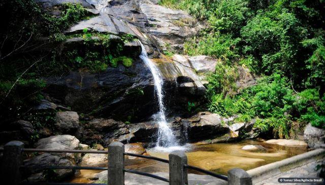 Parque Nacional da Tijuca estabelece novas regras para visitação