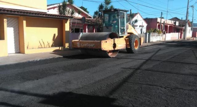 DER-RJ firma convênios com 26 prefeituras para a recuperação de vias