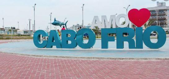 Cabo Frio libera bares até 23h e reabertura de casas de festa e veraneio