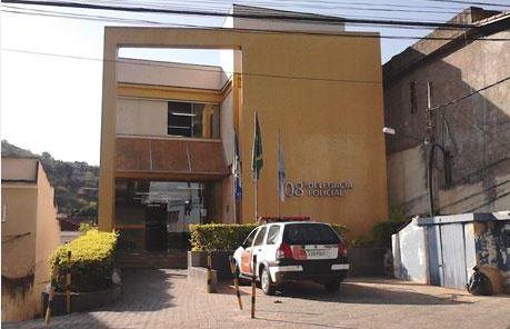 Preso em Três Rios Homem acusado de tentativa de homicídio