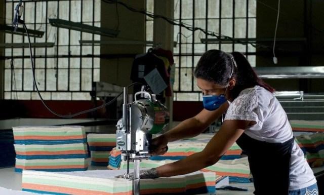 Setor de confecções criou 771 postos de trabalho no 1º trimestre do ano em Nova Friburgo