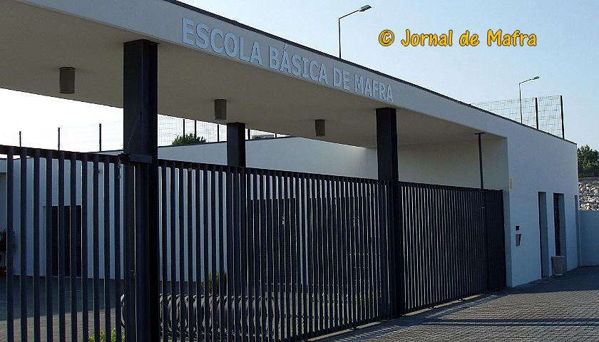 Escola Básica de Mafra