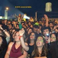 Governo prolonga proibição de realização de festivais de música até 31 de dezembro de 2020