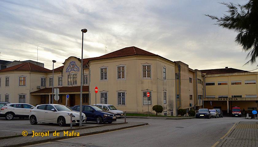 Hospital Torres Vedras