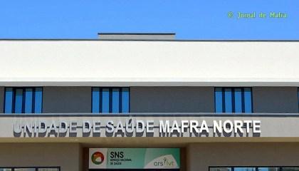 Centro Saúde Mafra