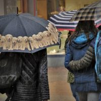 IPMA | Depressão Alex traz vento forte, frio, chuva e agitação marítima até sábado