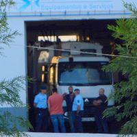 Mafra | Continuam os protestos na Rua da Perdigueira com intervenção da GNR (Imagens)