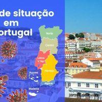Covid-19 | Ponto de situação atual em Portugal: 6 óbitos e 131 novos casos nas últimas 24h