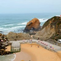 Torres Vedras | Está interditado o acesso à praia Formosa (Santa Cruz)