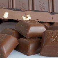 Hoje é Dia Mundial do Chocolate