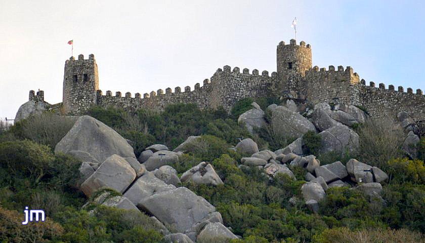 Castelo de Mouros