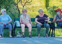 Covid-19 | Há 285 (44 em lares de idosos) surtos ativos no nosso país