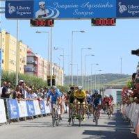 Ciclismo | Vai amanhã para a estrada a 43.ª edição do Troféu Joaquim Agostinho