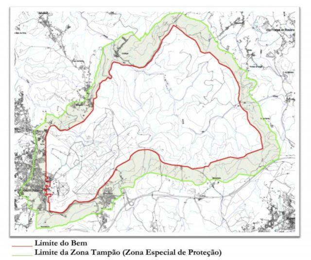 zona protecao PNM