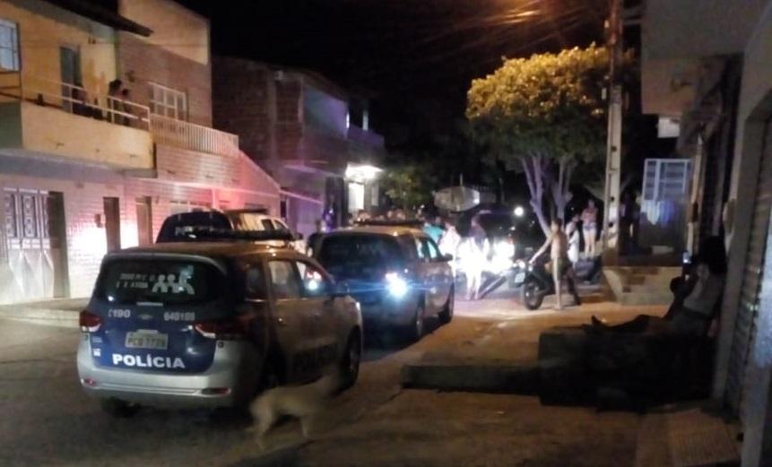 Filho de ex-vereador sofre tentativa de homicídio no bairro Bom ...