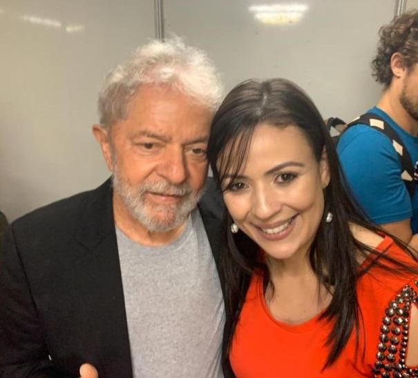 Márcia Conrado será anunciada como candidata à prefeita de Serra ...