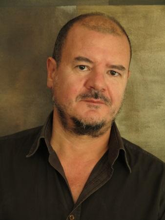 Rui Cardos Martins, escritor