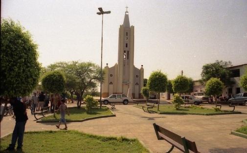 Resultado de imagem para Foto da cidade de Granjeiro