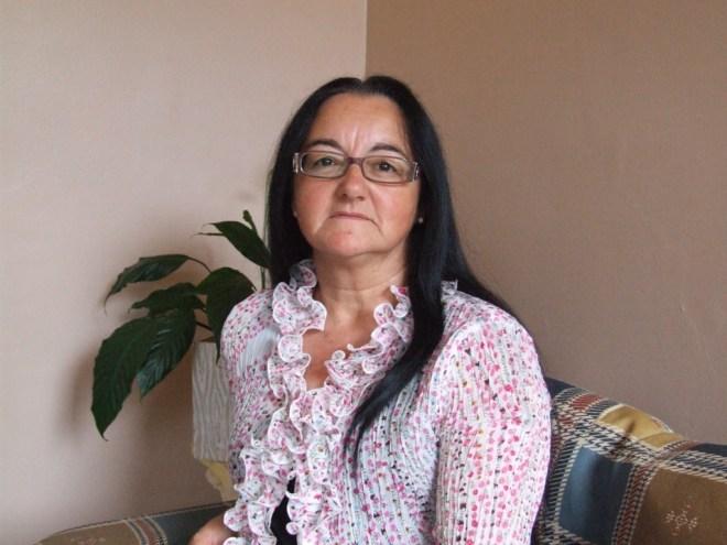 Pastora Regina Celi Nogueira (Foto: Gisele de Pádua/Fatos do Iguaçu)