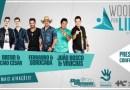 Grandes nomes da música sertaneja participam de show beneficente em Curitiba