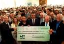 Richa repassa cota extra de ICMS de R$ 430 milhões aos 399 municípios