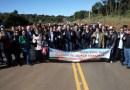 Estado pavimenta rodovia que era de chão e beneficia 300 mil pessoas