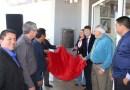 Fozjordenses inauguram nova sede da Câmara Municipal