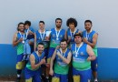 JARCAN'S 2017 – Guaraniaçu é prata e Cantagalo bronze no basquetebol masculino