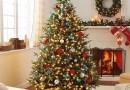 Copel alerta sobre riscos com eletricidade na decoração de Natal