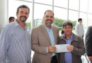 Pinhão recebe R$ 399 mil de cota extra do ICMS