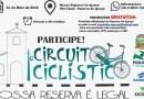 RESERVA DO IGUAÇU: 1º Circuito Ciclístico