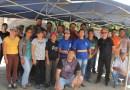 Pinhão: Inauguração da Unidade de Tratamento de Resíduos-UTR
