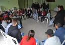 Conferência foi marcada pela participação das crianças e adolescentes