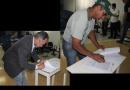 Assinado contrato para construção do laticínio da Aplepi