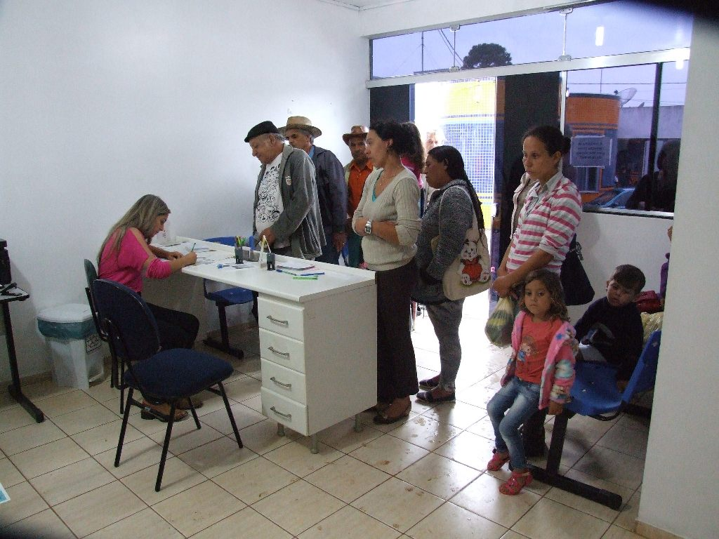 Três médicos cubanos devem deixar Pinhão em breve