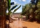 Chega a nove número de mortos pelo rompimento de barragem em Minas