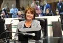 Nova lei de Cristina Silvestri protege e estimula o uso de bicicleta no Paraná
