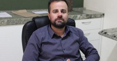 Pinhão: Delegado Bruno fala com a imprensa sobre os últimos acontecimentos no Município