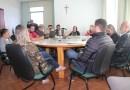 Pinhão: Reunião entre o sindicato e administração fica suspensa até amanhã,(05)