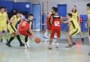 PINHÃO: Donos da casa garantem ouro no basquete masculino