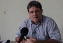 Prefeito Odir fala da expansão da rede de água tratada para 100% das residências da área urbana, veja o vídeo
