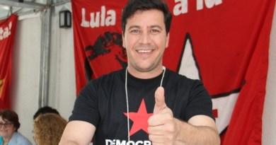 Arilson Chiorato é eleito presidente do PT Paraná