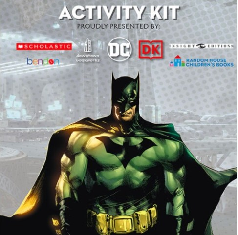 Batman Day - Kit