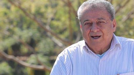 """Os produtores rurais têm toda e absoluta razão de defender uma securitização"""", diz o ex-ministro da Agricultura Alysson Paulinelli"""
