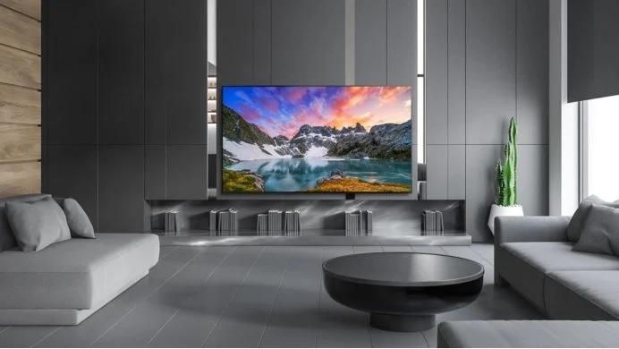 NOVAS TVS NANOCELL LG