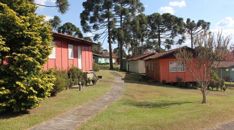 Vila Residencial Faxinal do Céu